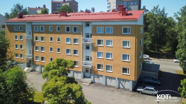 Koroistentie 13 00280 Helsinki
