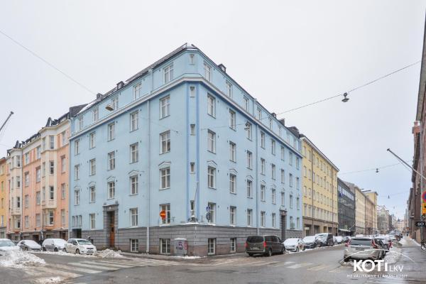 Abrahaminkatu 15a, 00180 Helsinki