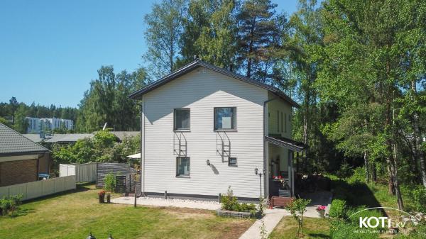 Katajalaakso 10B 02330 Espoo
