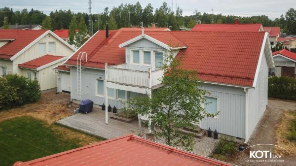 Tillinmaanpuisto 9 02330 Espoo