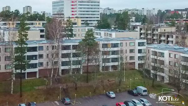 Alakartanontie 11 02360 Espoo