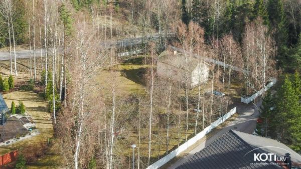 Soukansyrjänpolku 4 A, 02360 Espoo