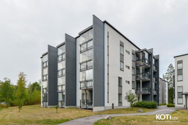 Kilonpuisto 4 02610 Espoo