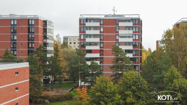 Kuunsäde 8, 02210 Espoo