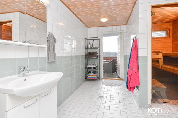 Kolmenkylänkuja 1, 02420 Jorvas
