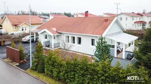 Graniittikuja 1 01700 Vantaa