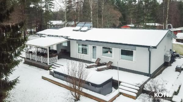 Vesikkotie 15a 01450 Vantaa