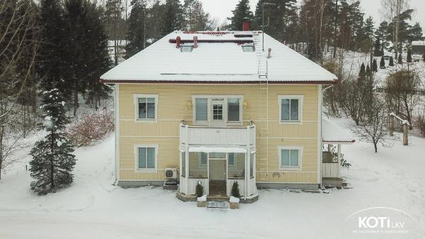 Staffanintie 10, 02360 Espoo