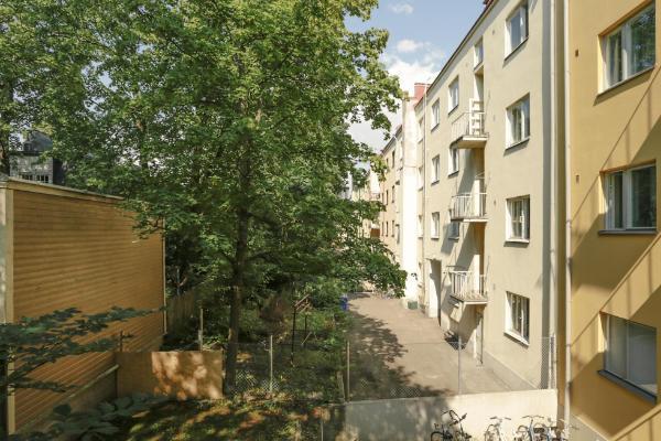 Mäkelänkatu 10, 00510 Helsinki