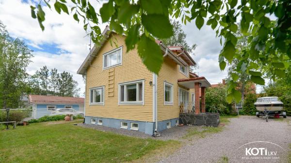 Masalantie 5, 02600 Espoo