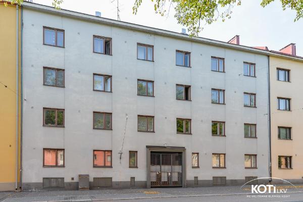 Mäkelänkatu 10 00510 Helsinki