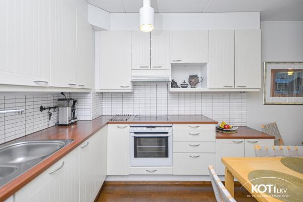 Pelimannintie 3, 00420 Helsinki