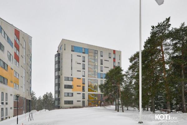 Lokirinne 6 02320 Espoo