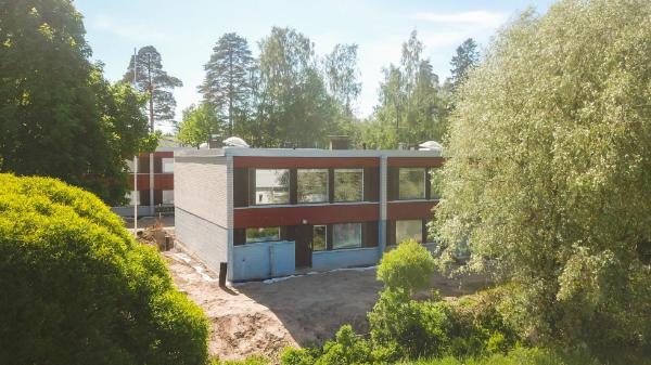 Kotitontuntie 17, 02200 Espoo
