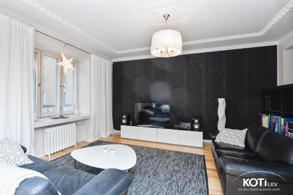 Freesenkatu 3, 00100 Helsinki