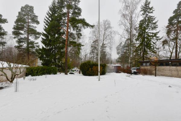 Päivättärenpolku 3, 02100 Espoo