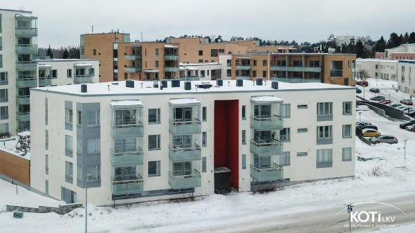 Merikansantie 2 02320 Espoo