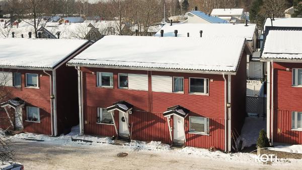 Kaskenpolttajantie 24, 02340 Espoo
