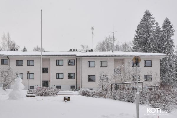 Laaksolahdentie 41 02730 Espoo