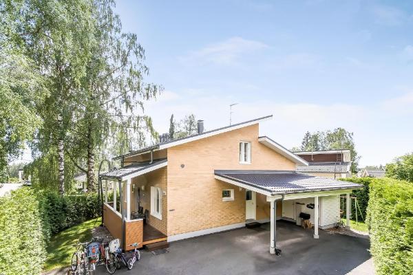 Hannuntie 13 02360 Espoo