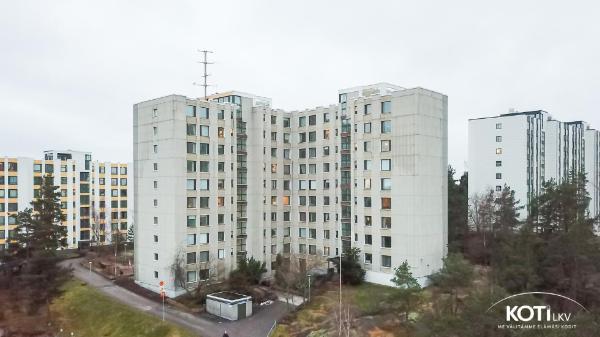 Yläkartanontie 20, 02360 Espoo