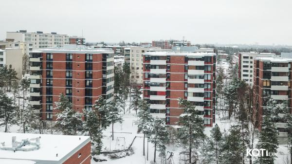Kuunsäde 8 02210 Espoo