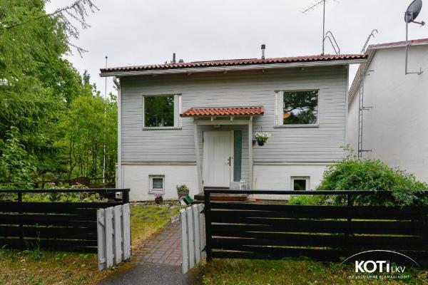 Lakeijankuja 3 02940 Espoo