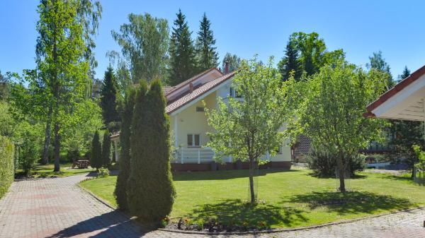Pitkäjärventie 31 a 02730 Espoo