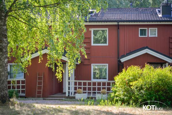 Laaksolahdentie 7 02730 Espoo