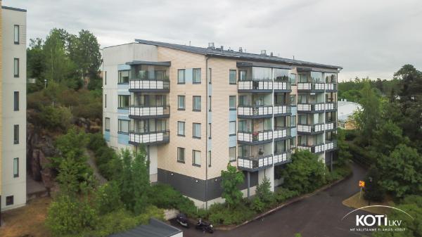Sunantie 16 02760 Espoo