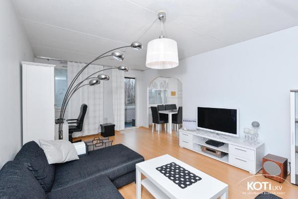 Kämnerinkuja 1, 00750 Helsinki
