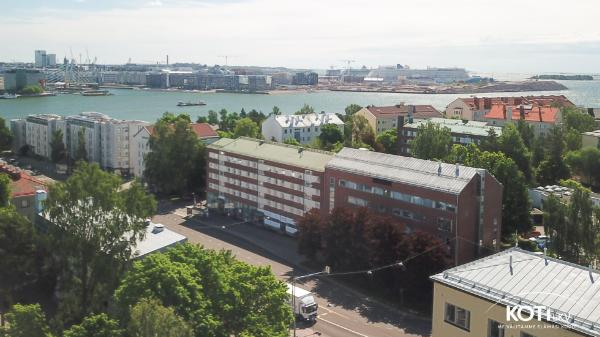 Lauttasaarentie 6 00200 Helsinki
