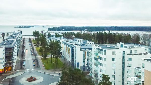 Nukkeruusunkuja 3 00990 Helsinki