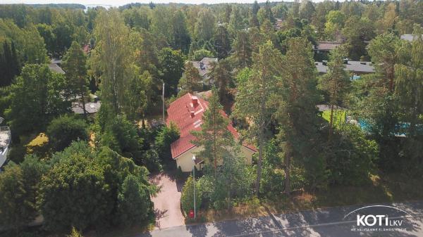 Mäenrinne 6, 02160 Espoo