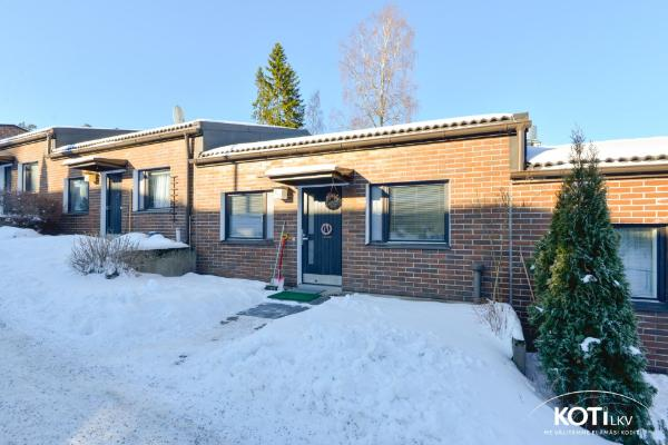 Mäenrinne 11 02160 Espoo