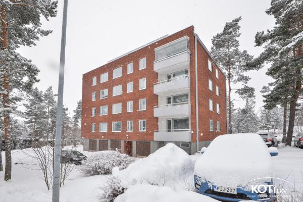 Pitkänkalliontie 11 02170 Espoo