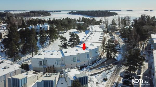 Munkkiluodonkuja 1 02160 Espoo