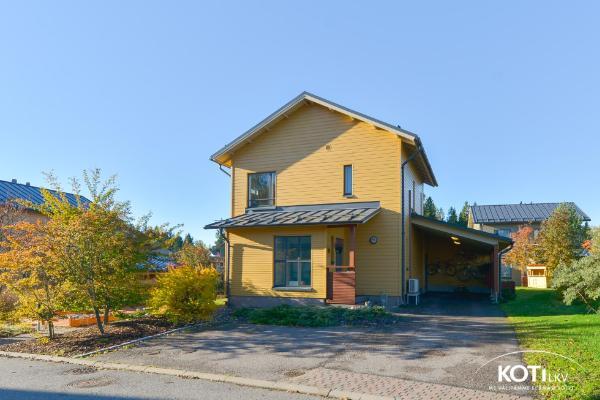 Hallinpiha 6, 01450 Vantaa