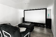 Videohuone /vierashuone